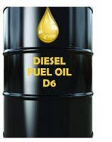 VIRGIN OIL D6