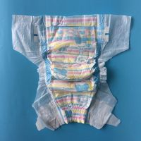 hot selling softcare baby disposable diaper manufacturers