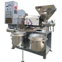 Coconut Cold Oil Press Extraction Machine Australia