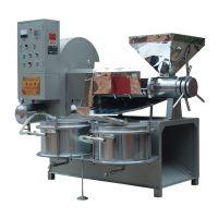 Small Soybean Essential Oil Press Machine Price