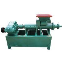 Sawdust Biomass Rice Husk Briquette Extruder Briquetting Press Machine