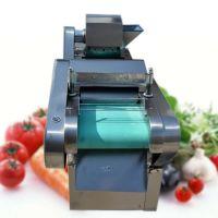 Fruit Slicer Strips Cutter Vegetable Cutting Machine