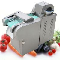 Multifunction Vegetable Cutting Cutter Slicer Dicing Machine