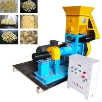 Pop Snack Puff Corn Puffing Machine