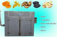 Sweet Potato Spinach Tea Drying Dryer Machine