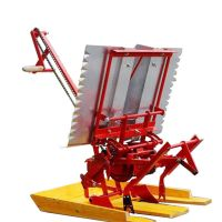 Paddy planter/rice planting machine/popular rice seeder