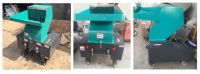 Plastic Waste Bags Recycling Crusher Machine Price