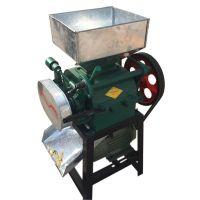 Automatic Rice Flaking Flakes Making Machine