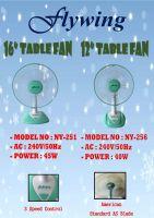 Air Cooler, Electric Mosquito Killer, Colour TV, LED TV, Blender, Table Fan