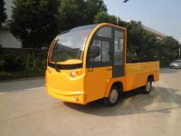 Electric truck AW6082HF
