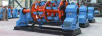 Planetary Stranding Machine/Steel Wire Arming Machine Cable Making enquipment