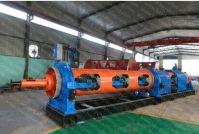 Twisted Wire Tubular Type Stranding Machine