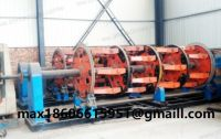 Steel Wire Armoring Machine Cable Manufacturing Equipment armoring strander