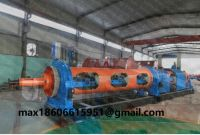 High Speed New Technology Tubular Stranding Machine  cable twist