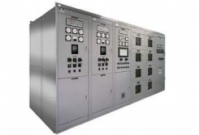 Design and manufactured Electric cabinet as required