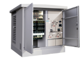 Electric cabinet :Design and manufactured as required