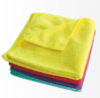 microfiber cleaning terry cloth/ household/ muti-purpose/ factory price/ high quality