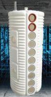 NANO plastic inner tank for solar water heaters