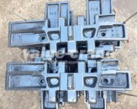 CC 2800-1NT track shoe track pad crawler crane of crawer crane parts quality and manufacturing products