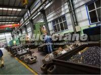 CC 2400-1 track shoe track