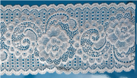 "high quality 3.9"" width nylon lace fashion lace"