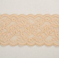 "3.07"" Wholesale Newest Design Elastic Lace Trim for Lingerie Underwear"