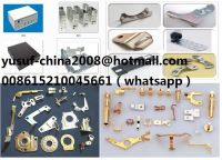 stamping parts, Hardware & Mechanical Parts