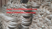 electro galvanized wire 19#20#21#22# for construction