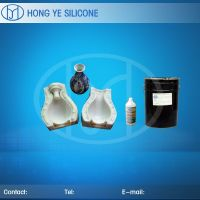 Liquid Molding silicone rubber/(RTV) silicone rubber application