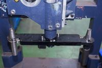 TOOL CHANGE ARM for Tool changer of Machining Center