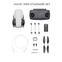wholesale new  Mavic Mini drone with 2.7k camera is MT1SS5 flight time 30 minutes original brand new