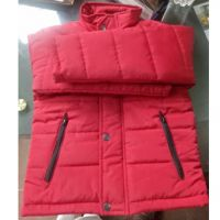 Fashion Bubble Jacket For Men and Boys