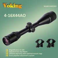 magnifier scope 4-16X44 AO magnifier scope with your own APP