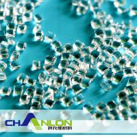 PA/polyamide nylon 12, transparent resin material