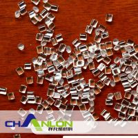 PA/polyamide nylon 12, transparent resin material