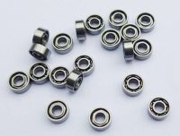 Miniature Bearing 684 685 686 2RS