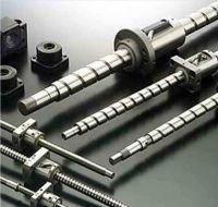 High Precision Ball Screw for Automatic Machinery  SFU, DFU, SFI, SFS, SFE, SFK, SCI Series