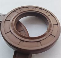 Rubber Oil Seal NBR/Silicone/Viton/FKM/FPM/EPDM Material Tc/Sc/Tb/Sb Oil Seal