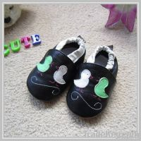 Genuine Leather Baby Shoes