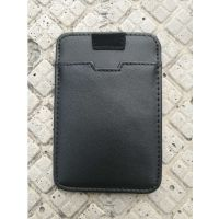 RFID Blocking leather card holder Minimalist design