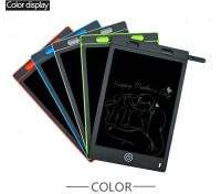 8.5 inch digital memo pad lcd writing tablet pad 85 inch e writer board
