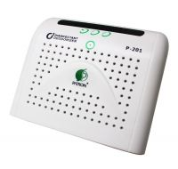 USB Ozone Air Purifier Disinfectant Deodorizer
