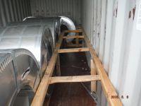 ppgi /galvanized steel coil/colour coated steel for metal roofing tile