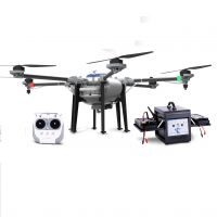 hot sale GPS Intelligent aviation plant protection drone10L agriculture crop sprayer