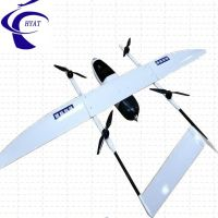 high quality VTOL fixed wing uav drone for mapping drone mapping