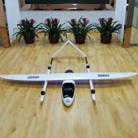 Long range 2kg payload surveillance mapping monitoring uav drones with hd camera and image transmission