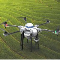 Intelligent Remote Control 10L payload Drone Agriculture Sprayer Pesticide Sprayer UAV Drone