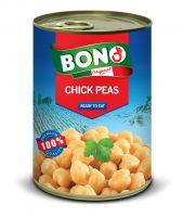 Chick Peas 24x400g (Easy Open)
