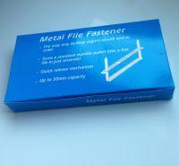 High Quality Metal Material 80mm metal File paper fasteners