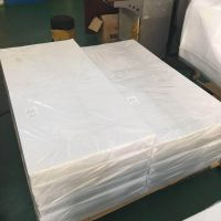 Factory sale rigid White PVC sheet price